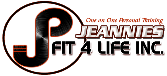 Jeannie Fit 4 Life
